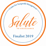 2019 Salute to Excellence Finalist