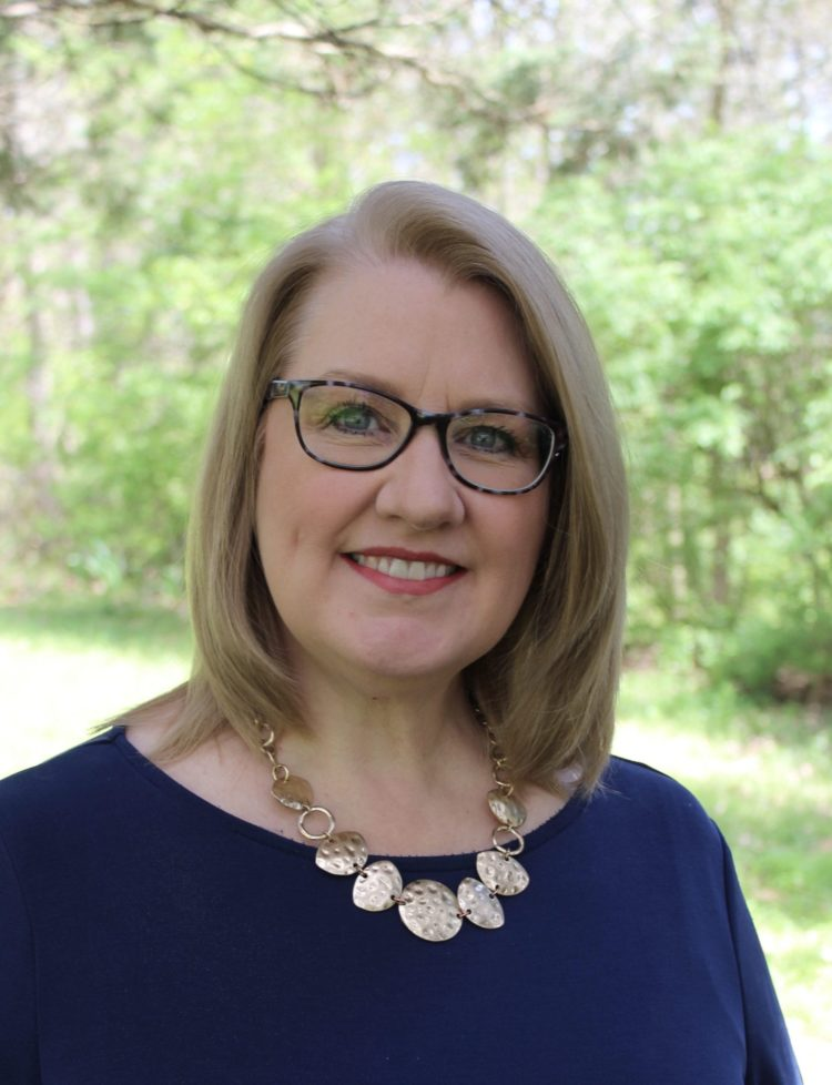 Welcome Kristie P. Ryan, CFRE as our new Executive Director