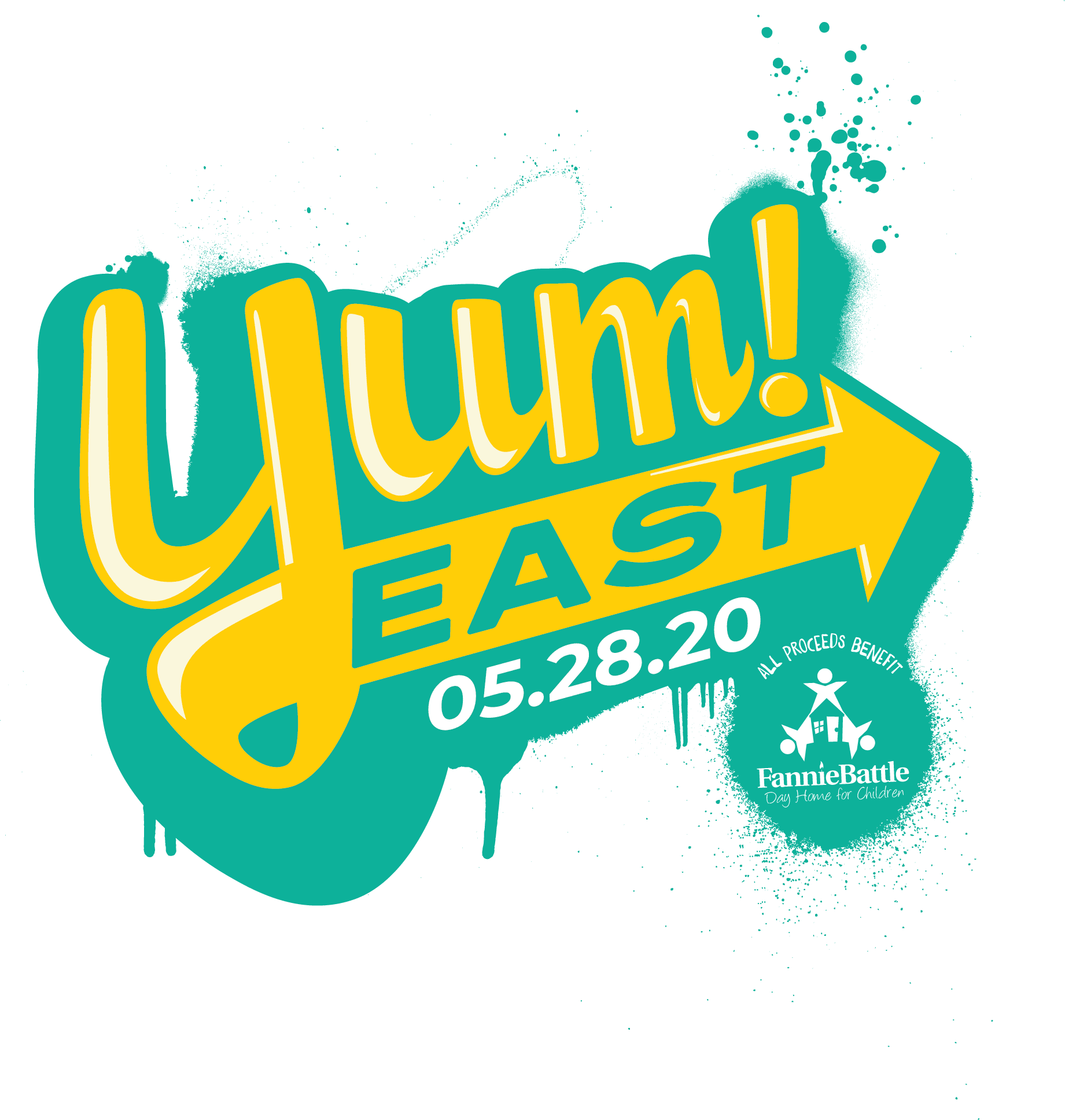 Update on our 8th Annual Yum!East
