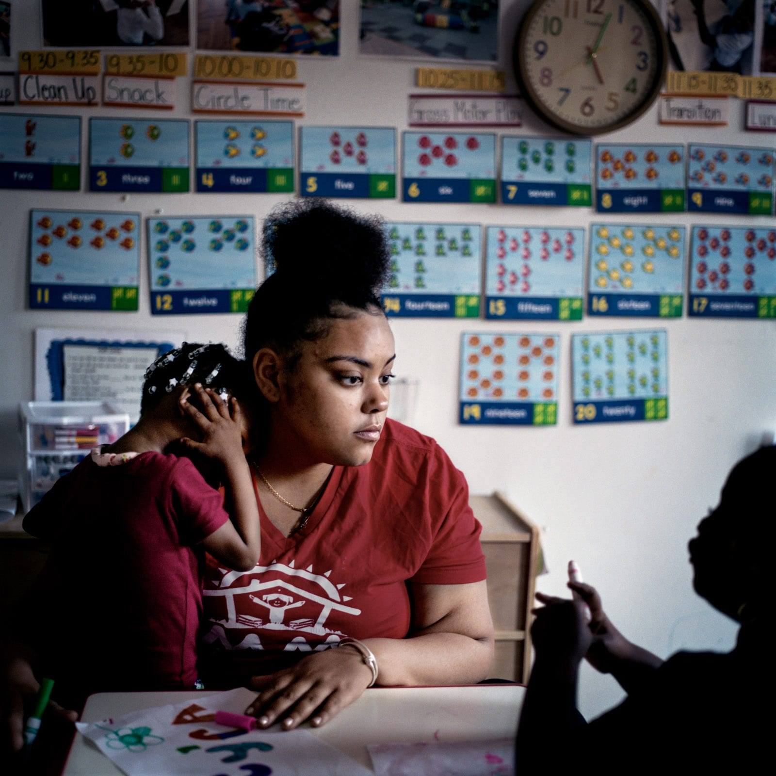 News Report: The Childcare Crisis – Why Affordable Childcare Is Out Of Reach For So Many People (Time Magazine Oct. 2019)
